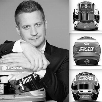 dans la boite a gants episode podcast adrien paviot design casques sport automobile