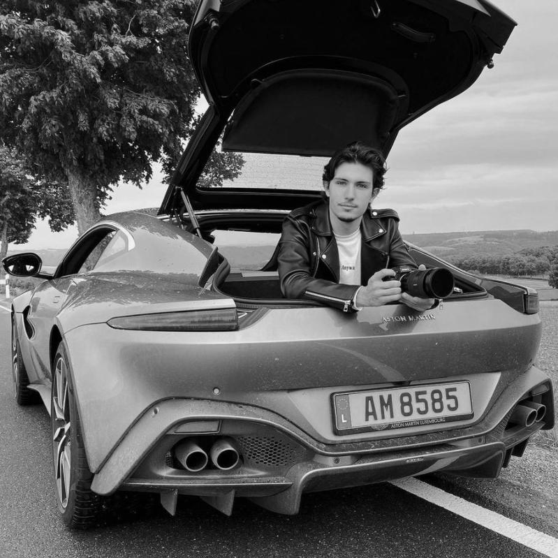 dans la boite a gants episode podcast calvin courjon photographe automobile
